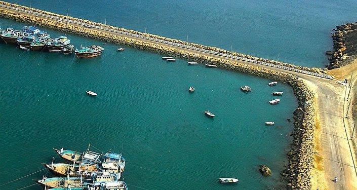 恰巴哈爾港