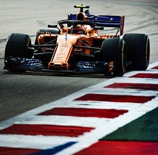 F1證實將從2020年起在越南舉辦大獎賽