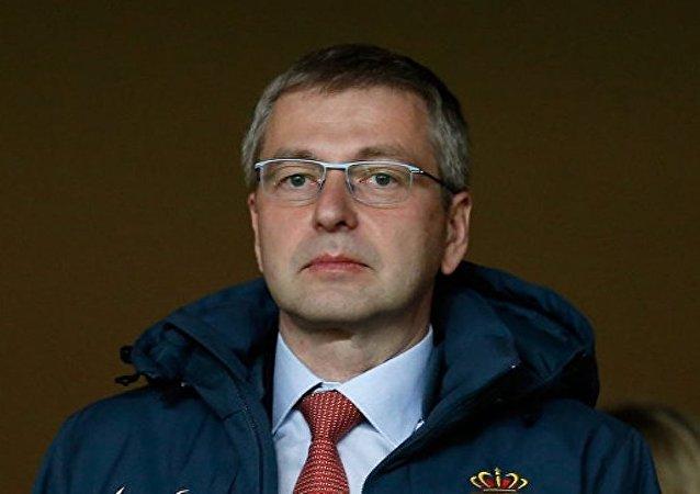摩纳哥总检察长证实俄商人雷博洛夫列夫受到指控