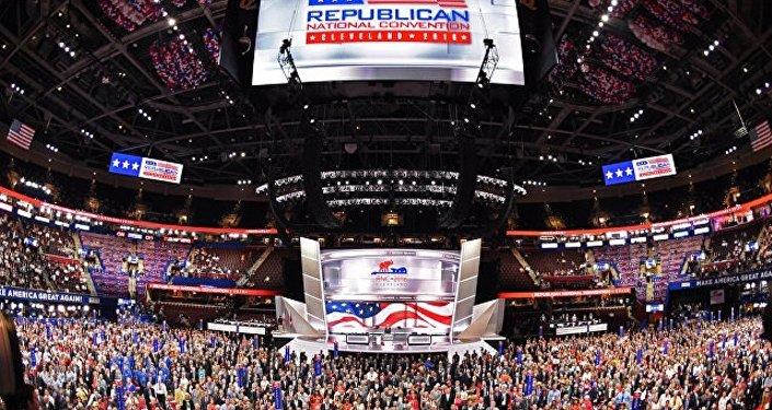 特朗普称中期选举共和党获胜