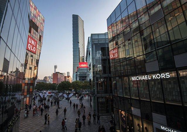 中國成為芬蘭五大遊客來源國之一