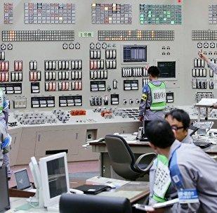 日本一所核设施发生辐射泄漏