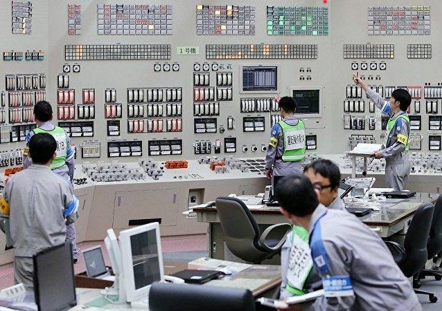日本法院再次駁回居民終止伊方町核電站反應堆的要求