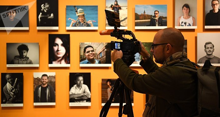 安德烈∙斯捷寧國際攝影大賽