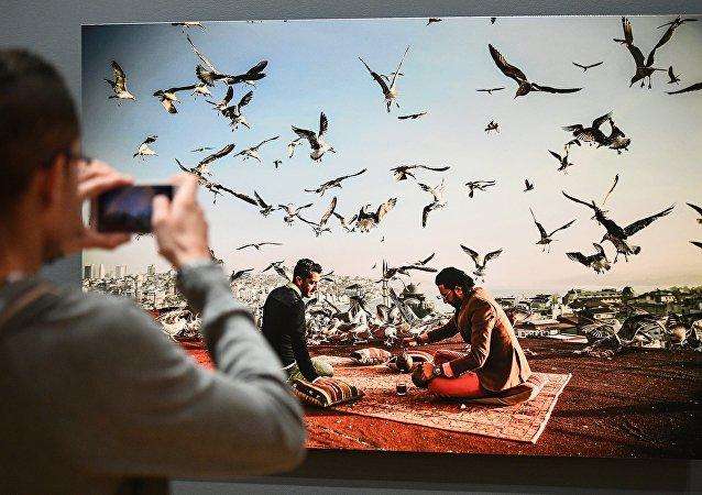 2018安德烈·斯捷宁国际新闻摄影大赛优秀作品将在乌拉圭展出
