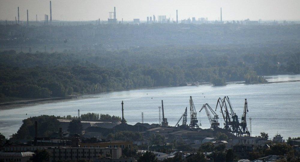 俄萨马拉州或将建设由中方物业管理公司负责的工业园区