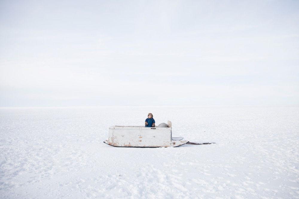 俄摄影师科切特戈娃获2018年斯捷宁新闻摄影大赛特等奖