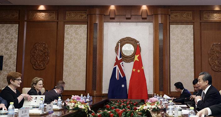 中國敦促澳大利亞克服「信任赤字」