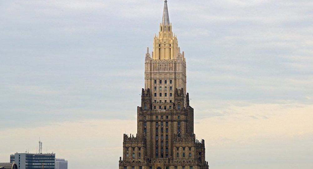 俄外交部:俄土外長討論敘利亞問題阿斯塔納模式會晤的準備工作