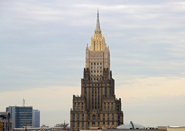 俄外交部:莫斯科對美國與塔利班談判發展持積極態度