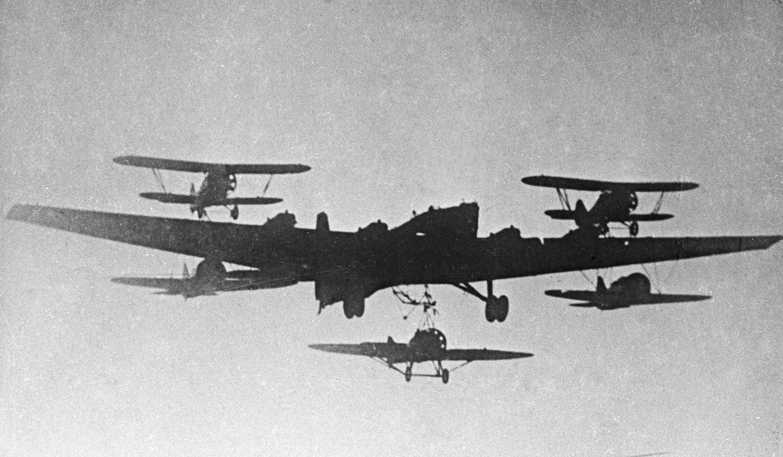 ANT-42(另稱TB-7或PE-8)