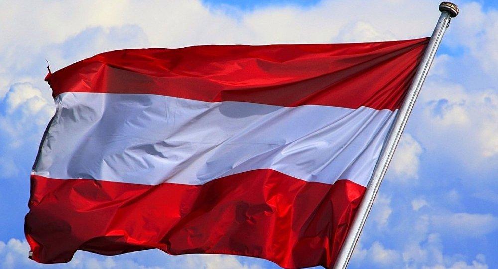 奥地利内政部:奥俄合作不应受到疑似间谍案的影响