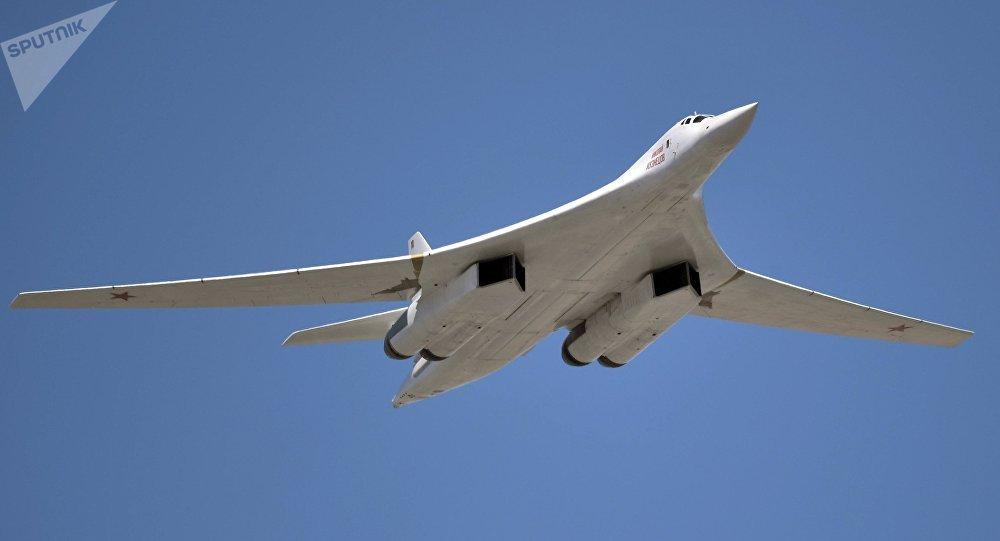 俄國防部:俄戰略轟炸機完成波羅的海巡航