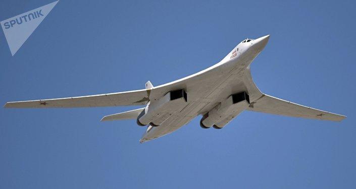 俄国防部:俄战略轰炸机完成波罗的海巡航