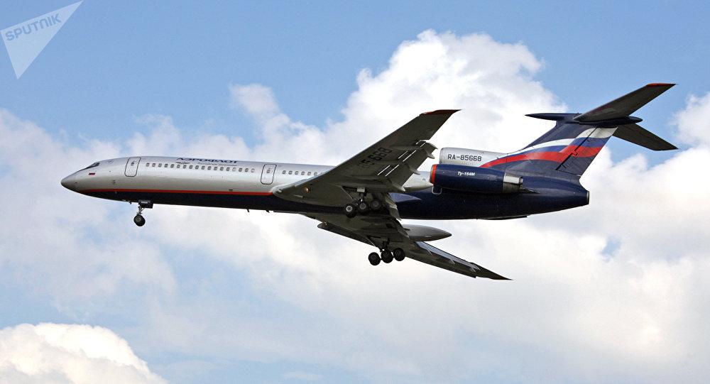 俄航总裁:俄航机组人员的美国签证问题已经解决