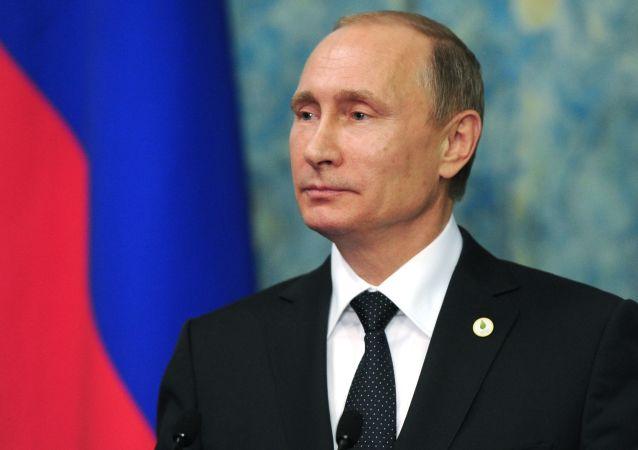 非洲国家驻俄大使期待普京访非