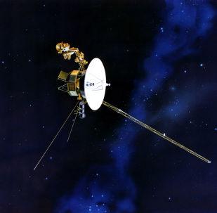 學者:預計旅行者2號12月份進入星際空間