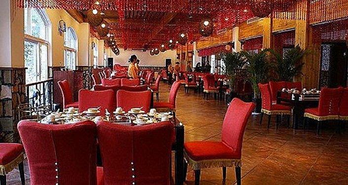 俄罗网友被一家中国酒店震惊
