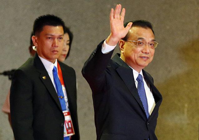 中國將推動改革,促進東南亞地區增長
