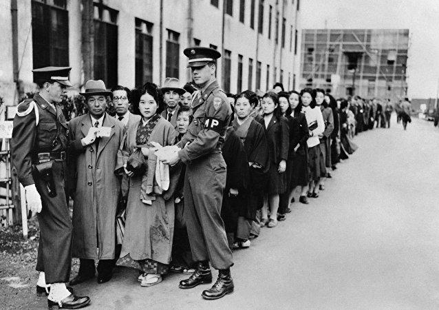 日本戰犯如何在美國幫助下逃脫懲罰