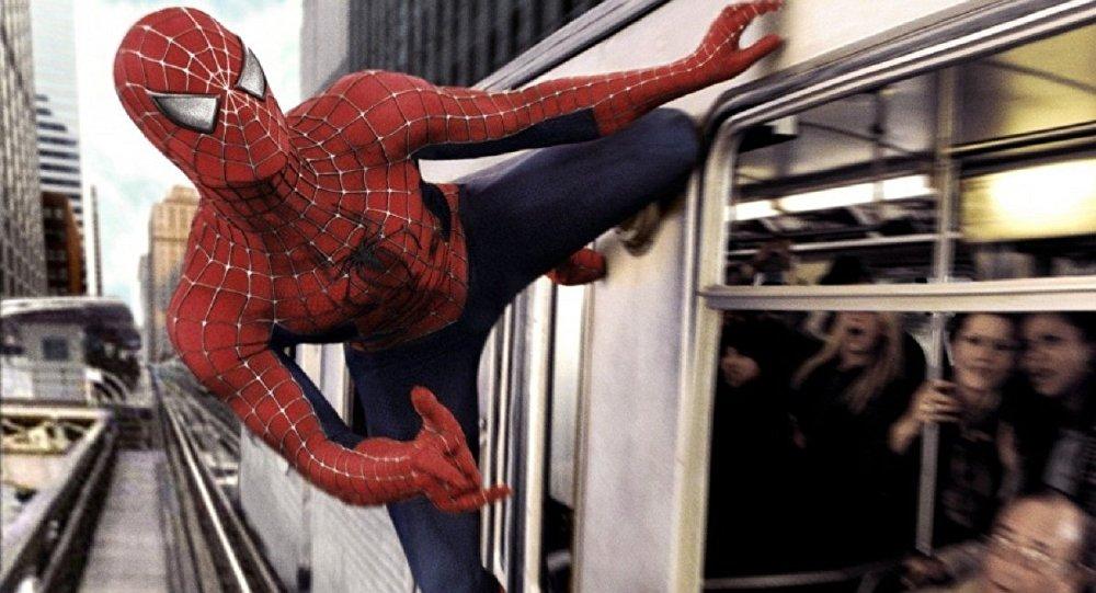「蜘蛛俠」若票房不達標將易主