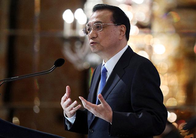 中国打算三年内结束《南海行为准则》谈判