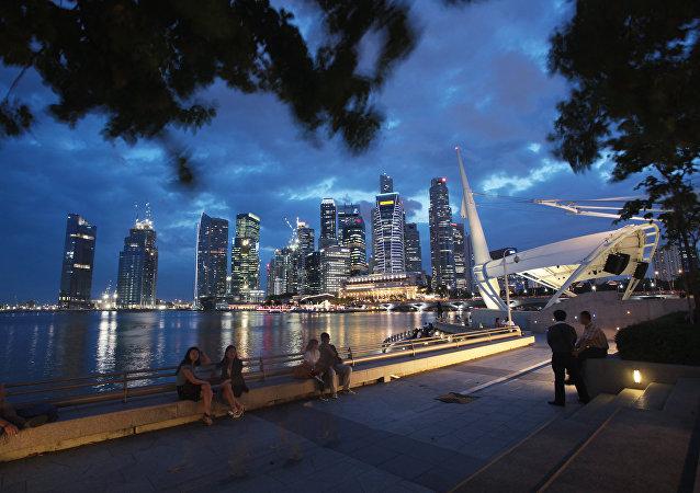 俄直投基金將與新加坡公司聯合投資科技企業