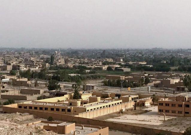 美联军称有关叙沙阿法村平民死亡的报道未经证实