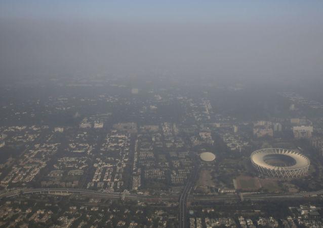 污浊的空气比吸烟更有害