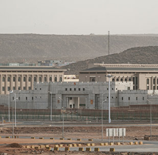 中國人民解放軍駐吉布提保障基地