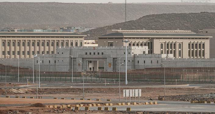中国人民解放军驻吉布提保障基地