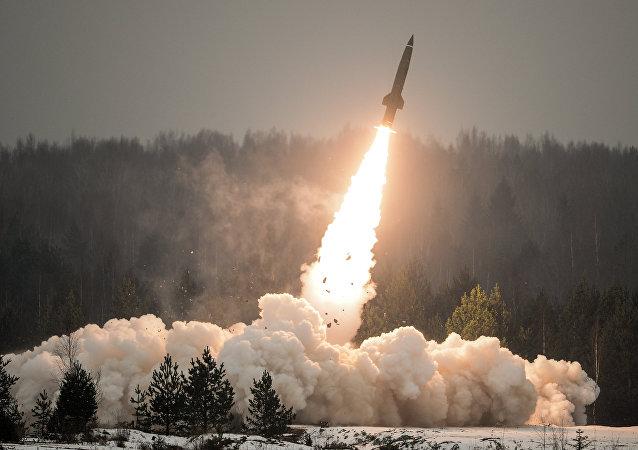 俄罗斯正在研发用于武器测试的高超音速靶弹