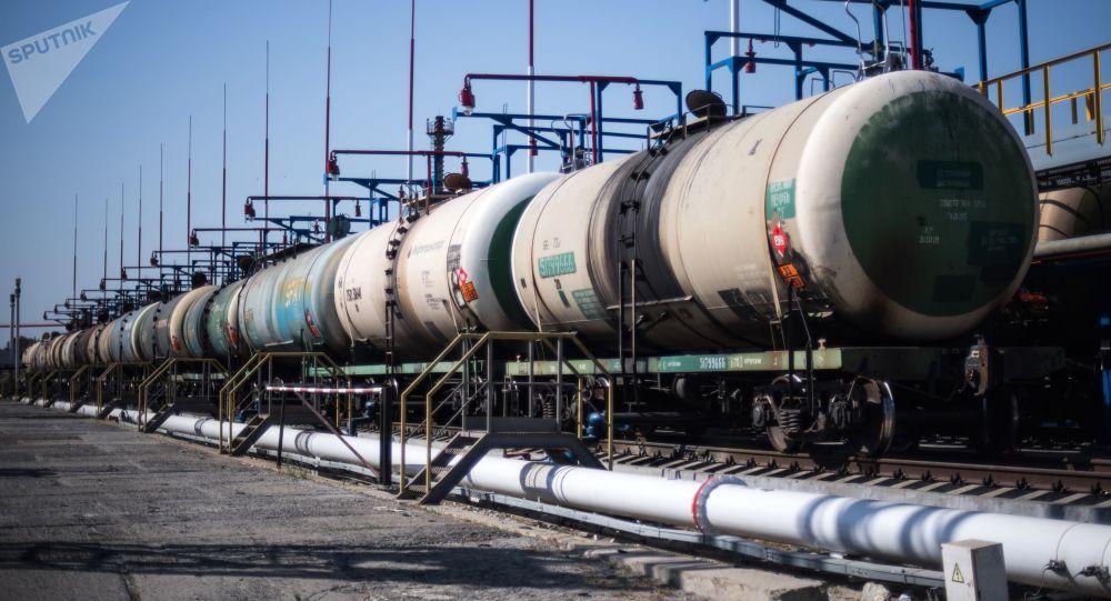 克宮密切關注石油市場動態