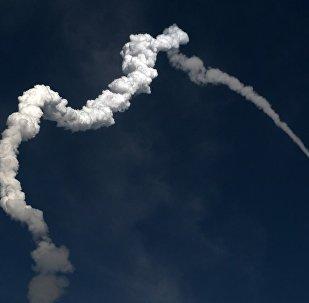 印度通過運載火箭將最新型GSAT-29通訊衛星送入軌道