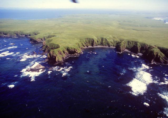 俄驻日大使:俄方不与日本讨论移交南千岛群岛的问题
