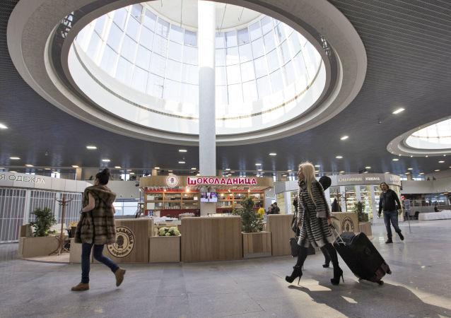 俄罗斯各航空公司将从圣彼得堡更频繁地飞往中国的城市