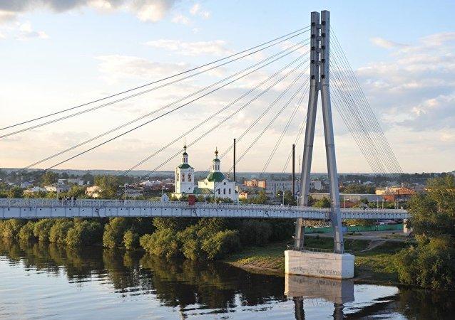 秋明领跑俄罗斯路况最佳城市排行榜