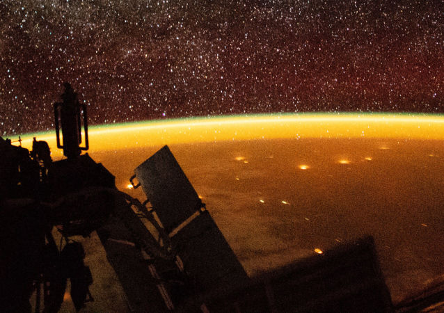 俄科學家:研究地球大氣層瞬時發光的望遠鏡將於10月在國際空間站上開始運行