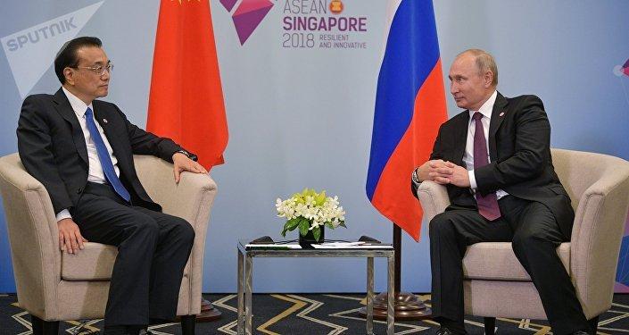 普京希望在阿根廷G20峰会上与习近平会晤