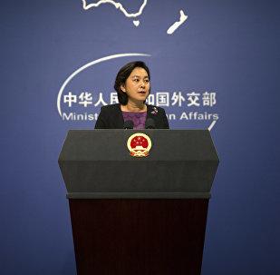 中國是遵守國際規則和規範的模範生