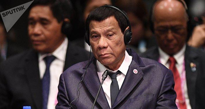 菲律宾总统将提前结束对巴布亚新几内亚的访问