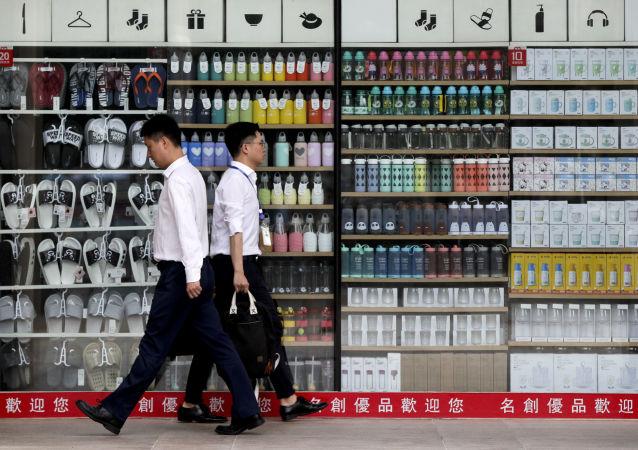 中国进入彭博发展中国家排名榜前三甲