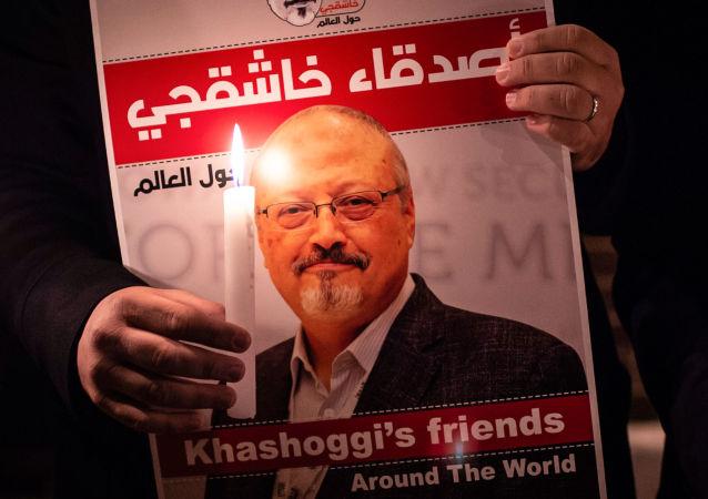 美國務院:美國尚未對沙特記者卡舒吉遇害案得出最終結論