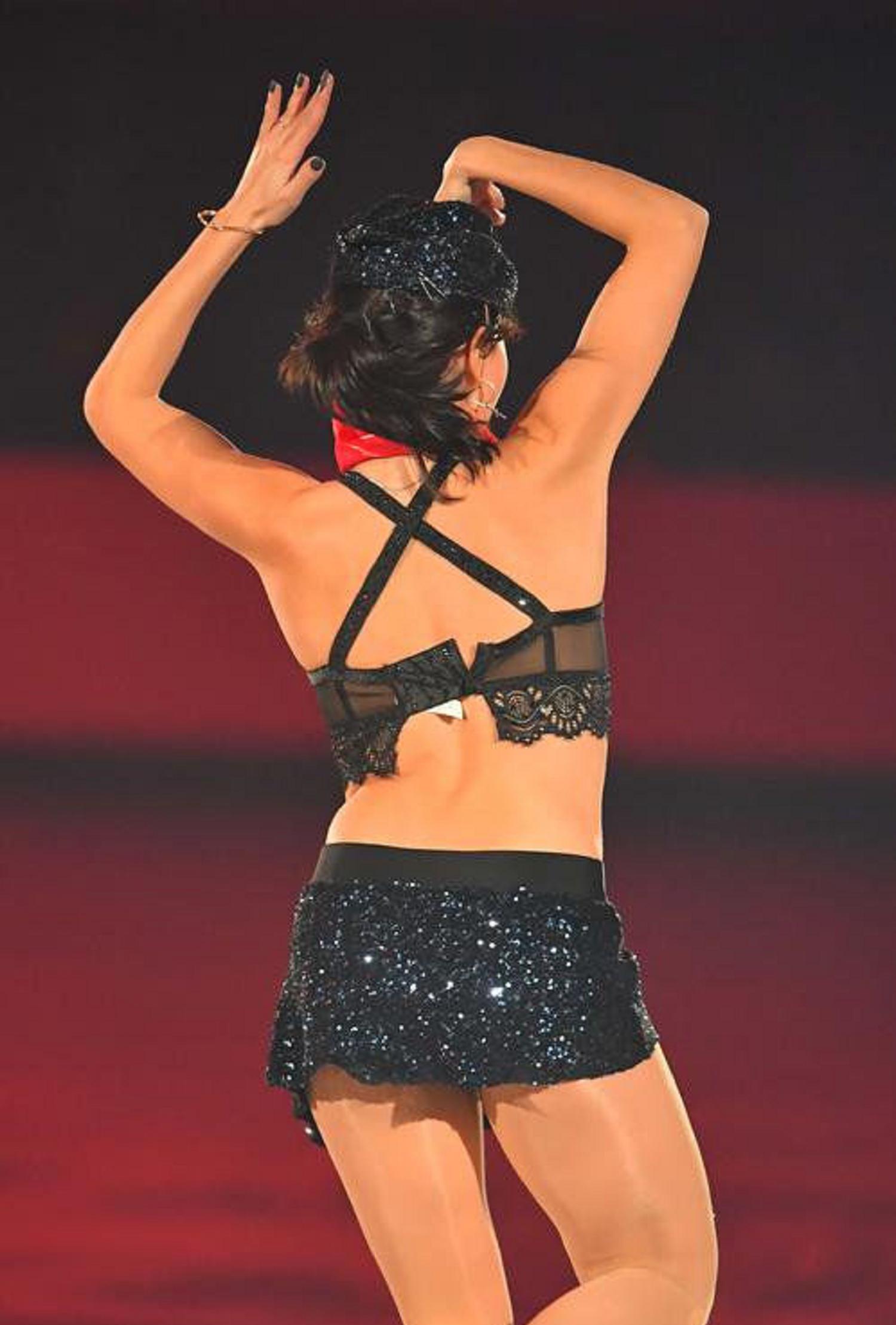 俄花樣滑冰運動員講述在日本上演了「脫衣舞」的尷尬