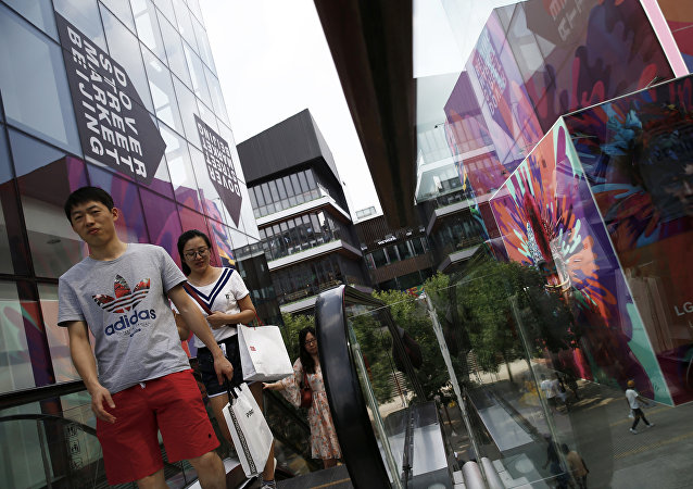 中国美元债务将给世界造成怎样的威胁?