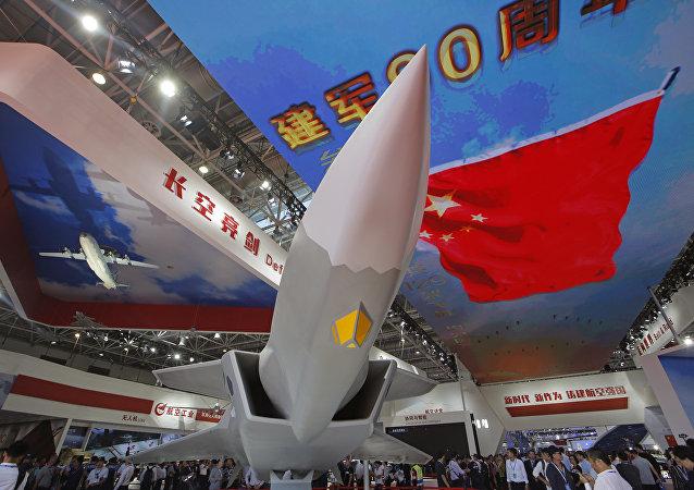 俄军事专家:现在宣布第五代战机竞赛获胜者还为时过早