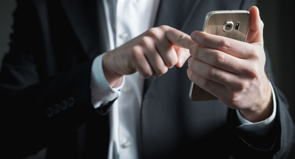 媒体:中国抖音手机程序在俄愈发受欢迎