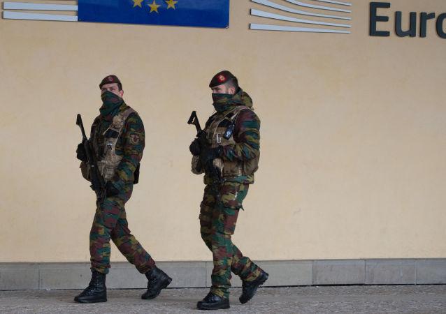 「歐洲軍」