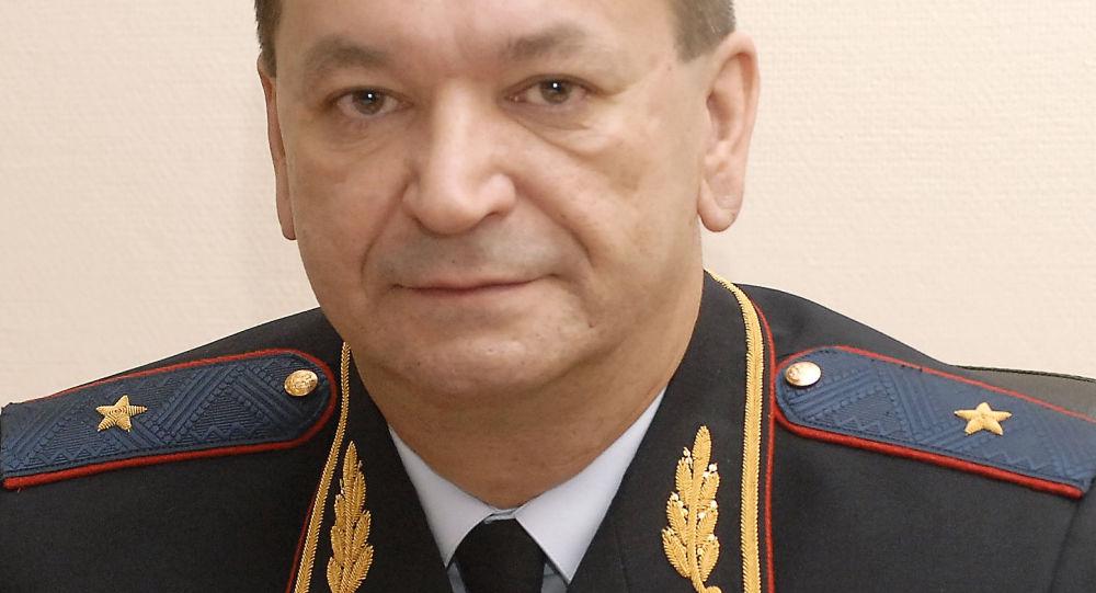 亚历山大·普罗科普丘克