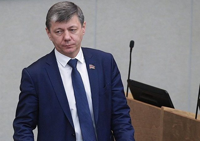 德米特里·諾維科夫